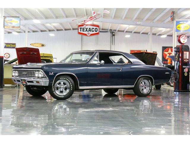 1966 Chevrolet Chevelle | 906338