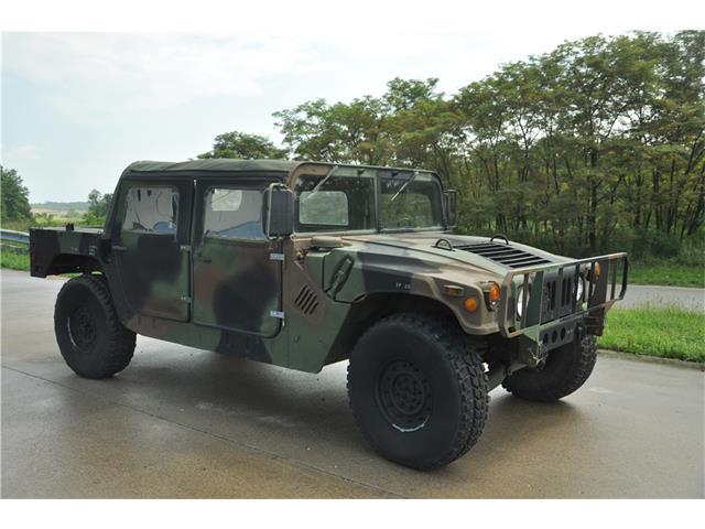 1989 Hummer H1 | 900634