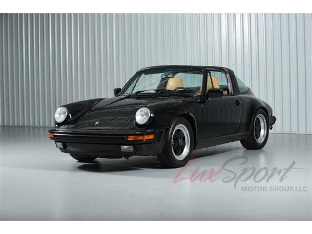 1989 Porsche 911 Carrera | 906340