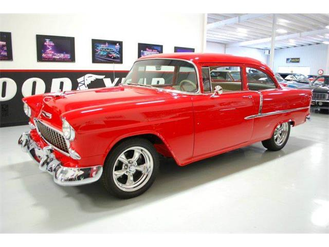 1955 Chevrolet Bel Air | 906341