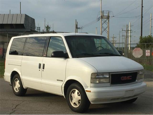 1999 GMC Safari | 906348