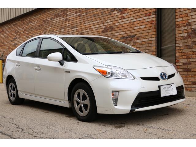 2013 Toyota Prius | 906349