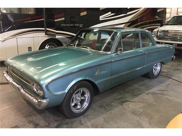 1961 Ford Falcon | 900635