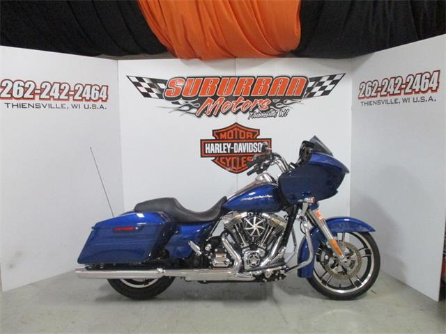 2015 Harley-Davidson® FLTRXS - Road Glide® Special | 906356