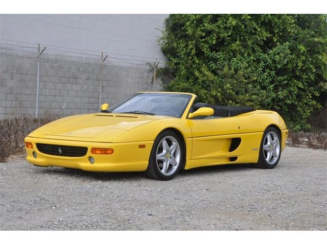 1995 Ferrari 355 | 906361