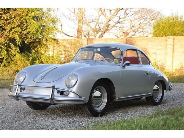 1959 Porsche 356 | 906362