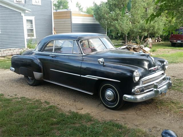 1951 Chevrolet Bel Air | 906363