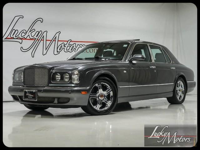 2003 Bentley Arnage | 906368