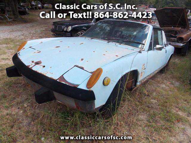 1974 Porsche 914 | 906370