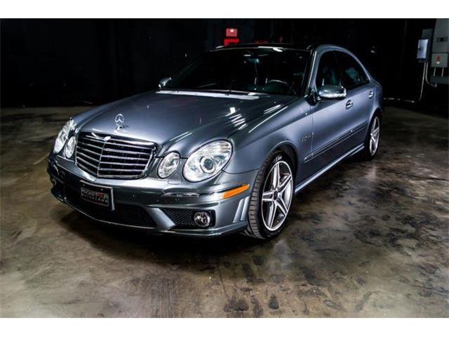 2007 Mercedes-Benz E-Class | 906372
