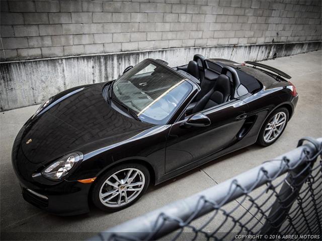 2013 Porsche Boxster | 906378