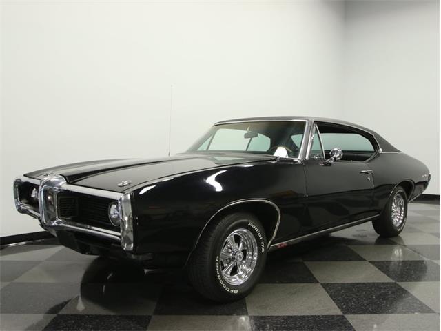 1968 Pontiac LeMans | 906379