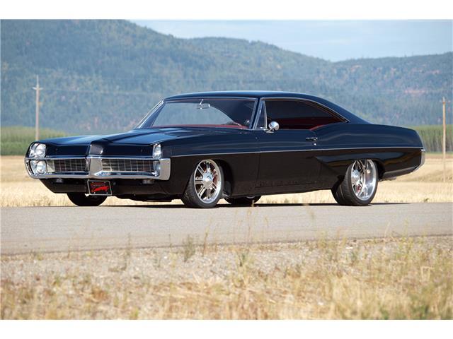 1967 Pontiac Catalina | 900638