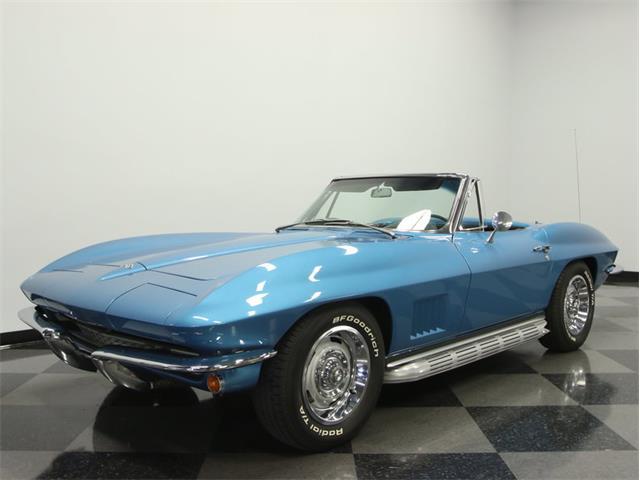 1967 Chevrolet Corvette | 906380