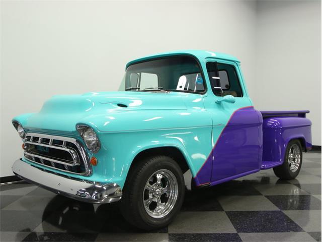 1957 Chevrolet 3100 | 906382