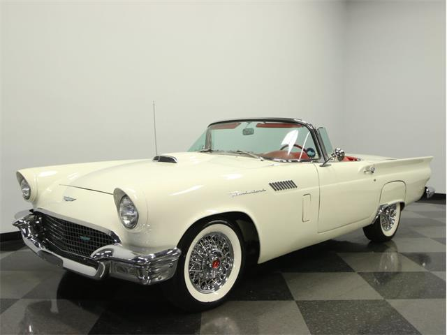 1957 Ford Thunderbird | 906383