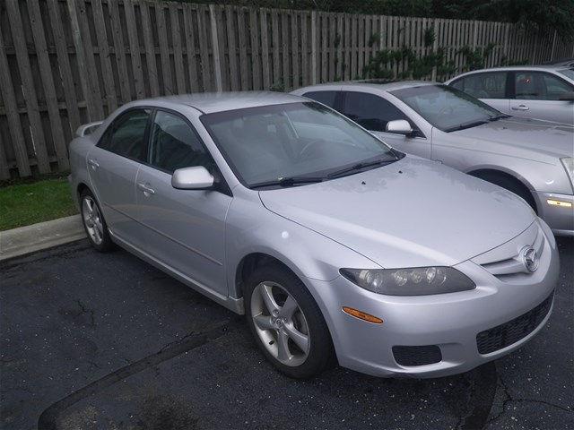 2008 Mazda Mazda6 | 906385