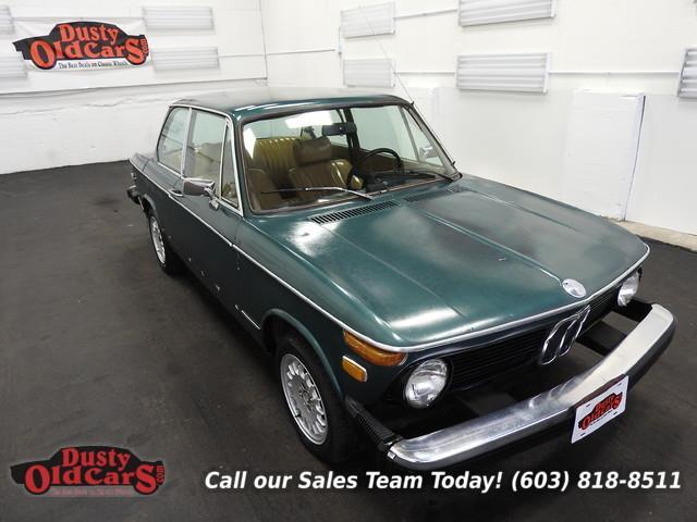 1976 BMW 2002 | 906388