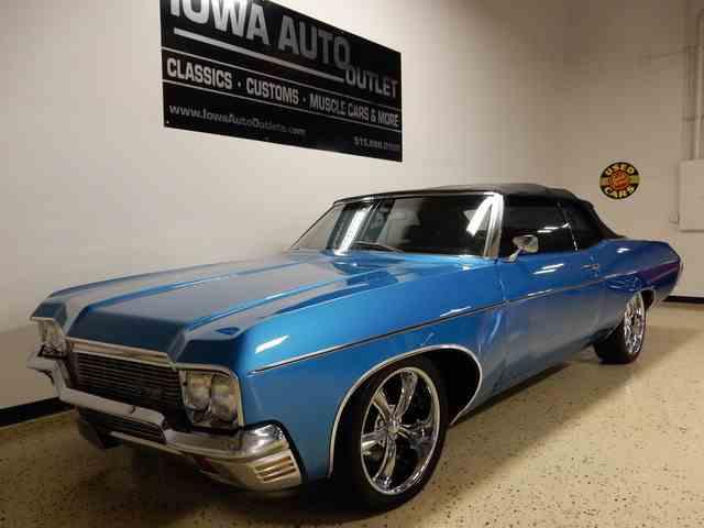 1970 Chevrolet Impala | 906389