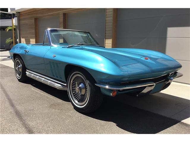 1965 Chevrolet Corvette | 900639