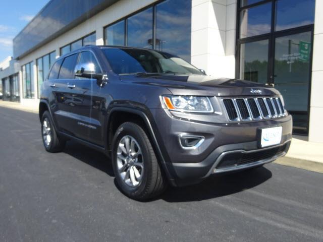 2014 Jeep Grand Cherokee | 906392