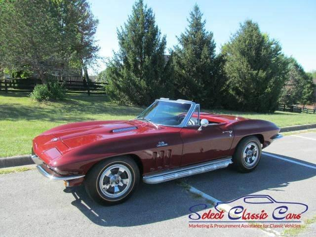 1966 Chevrolet Corvette | 906398