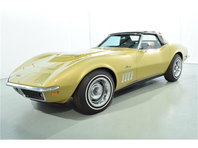 1969 Chevrolet Corvette | 900640