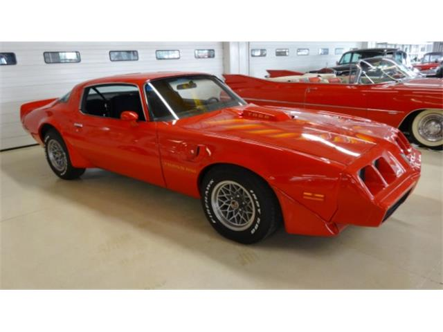1979 Pontiac Firebird Trans Am | 906400
