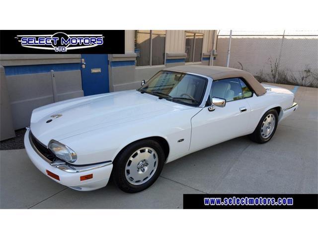 1996 Jaguar XJS | 906401
