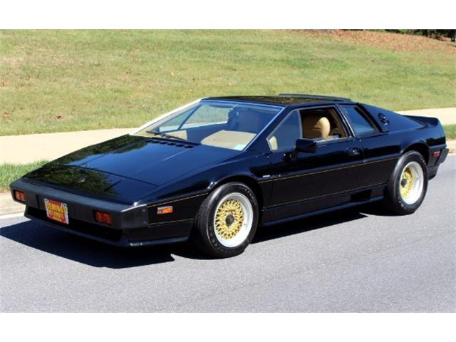1986 Lotus Esprit | 906403