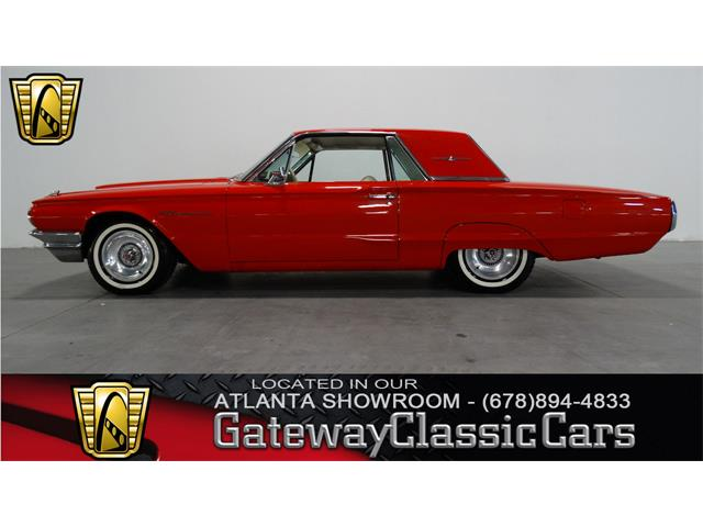1964 Ford Thunderbird | 906405