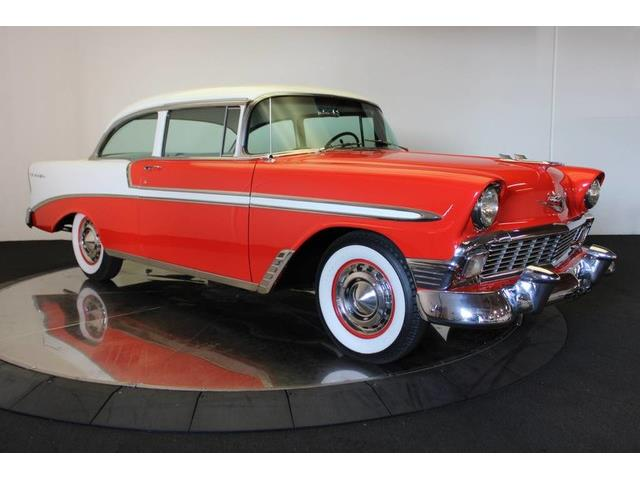 1956 Chevrolet Bel Air | 906409