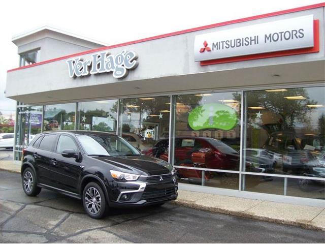 2016 Mitsubishi Outlander | 906413