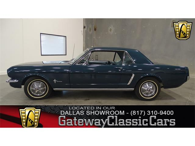 1965 Ford Mustang | 906417