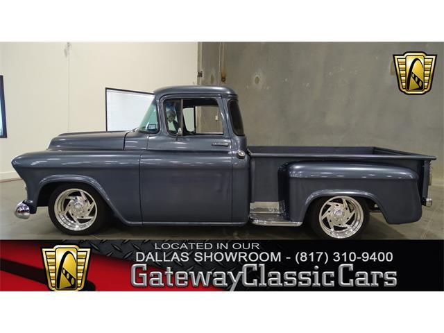 1957 Chevrolet Apache | 906418