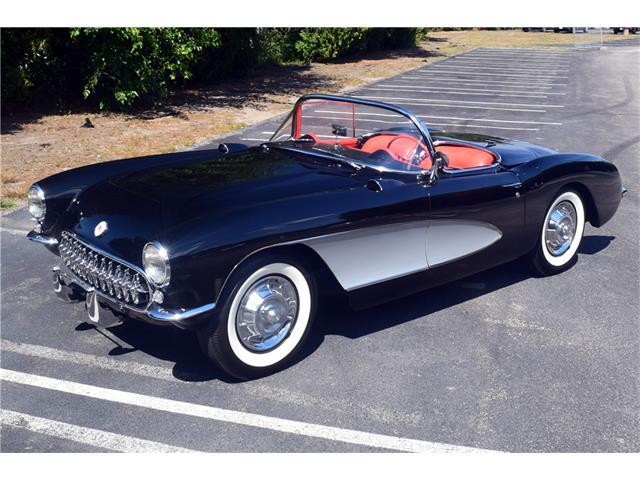 1956 Chevrolet Corvette | 900642