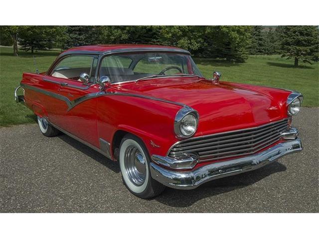 1956 Ford Victoria | 906421