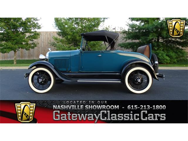 1929 Ford Model A | 906433
