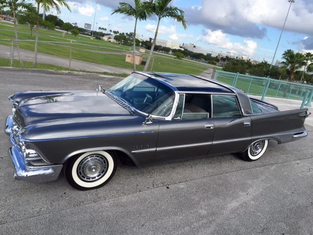 1959 Chrysler Crown Imperial | 906435