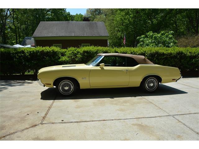 1972 Oldsmobile 442 | 906440