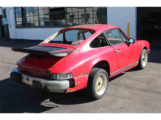 1975 Porsche 911S | 906451