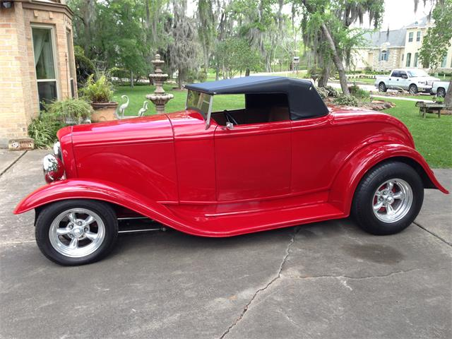 1932 Ford Roadster | 906454