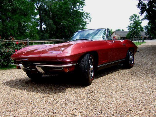 1967 Chevrolet Corvette | 906456