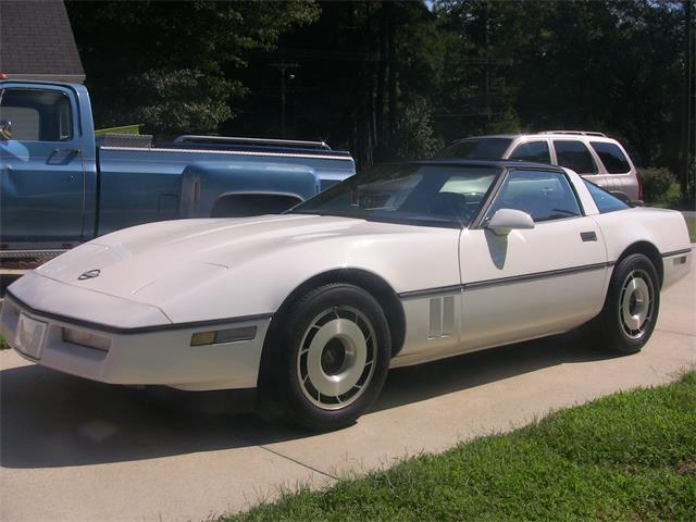 1985 Chevrolet Corvette | 906462