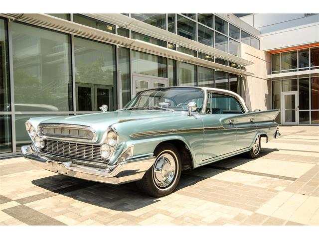 1961 Chrysler Custom | 906463