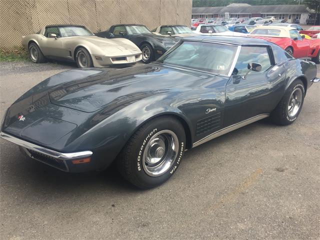 1972 Chevrolet Corvette | 906469
