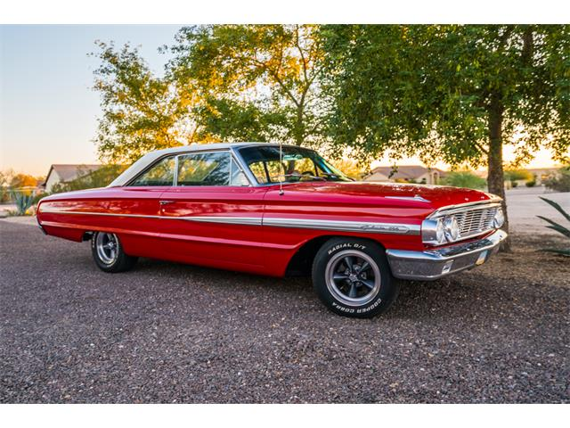 1964 Ford Galaxie 500 | 906470