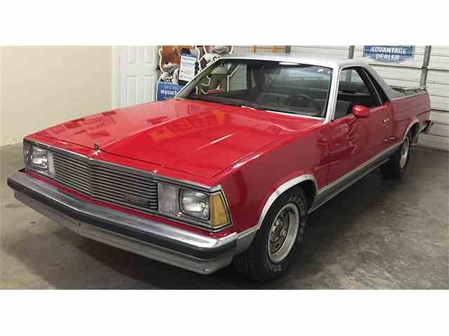 1981 Chevrolet El Camino | 906474