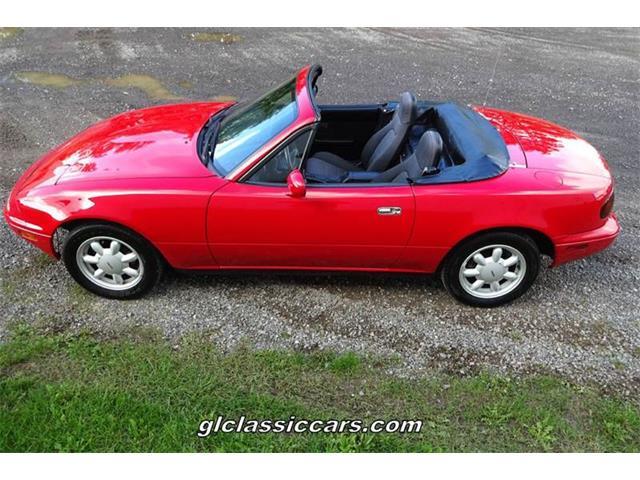1991 Mazda Miata | 906481