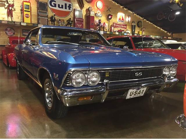 1966 Chevrolet Chevelle | 906484